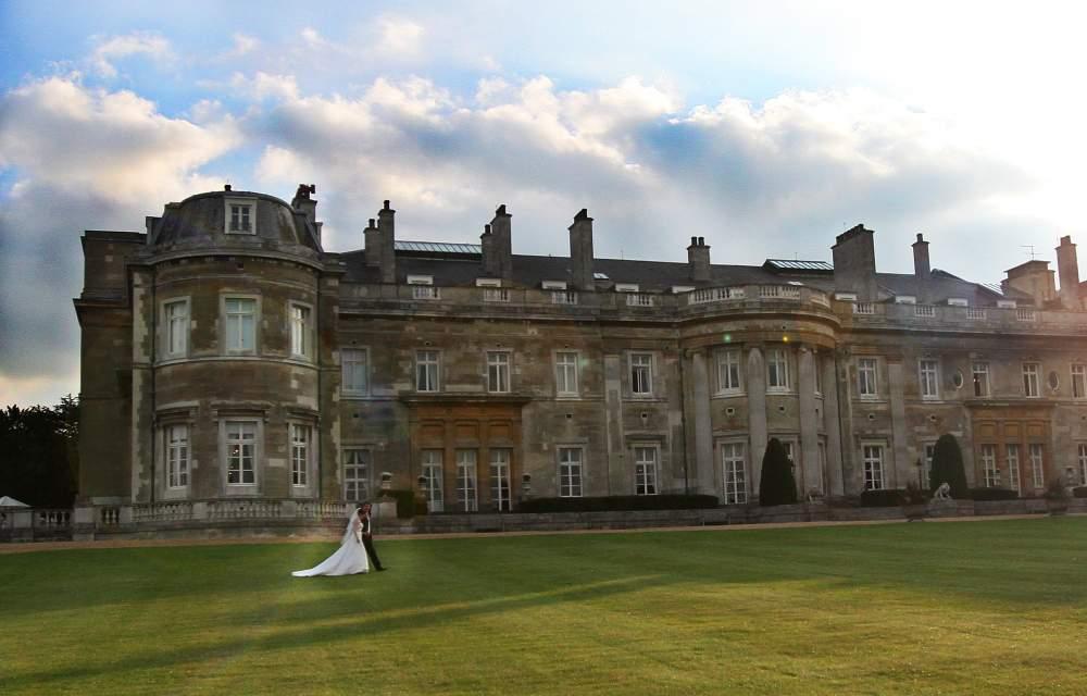 Wedding Venues in Luton, Hertfordshire & Bedfordshire ...