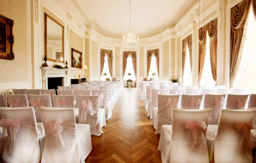 Mansion House Weddings At Luton Hoo Luton Hoo