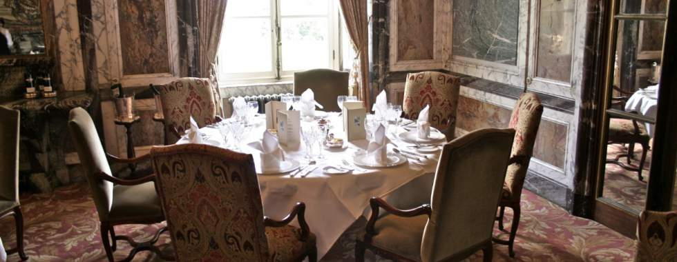 Father's Day Luton Hoo