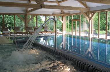 Spas In Hertfordshire Bedfordshire Luton Hoo Spa Days