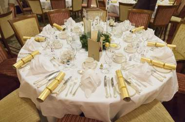 New Years Eve Hotel Packages Hertfordshire